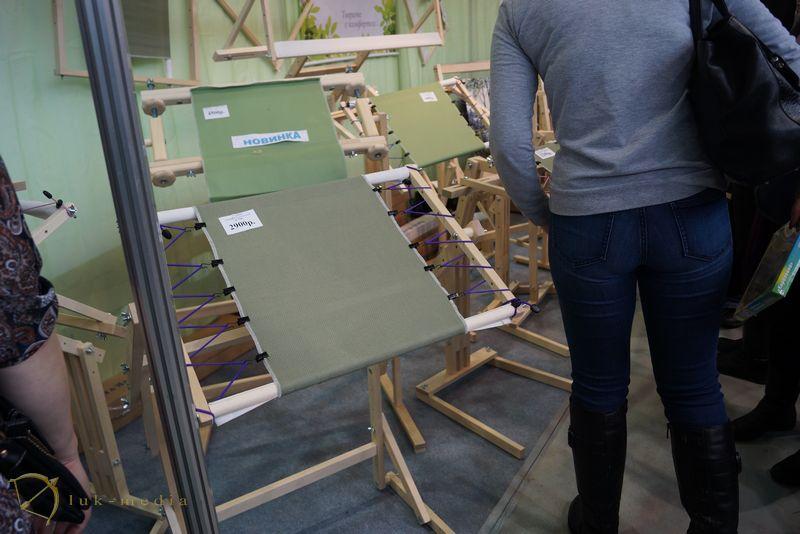 Участники выставки Формула рукоделия весна 2017