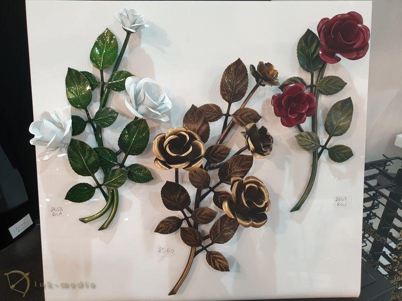 Парижская похоронная выставка, часть вторая