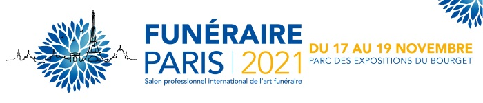 Анонс выставки в Париже 2021 года