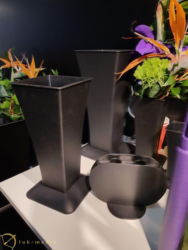 Выставка товаров для похорон в Брюсселе 2019, часть вторая