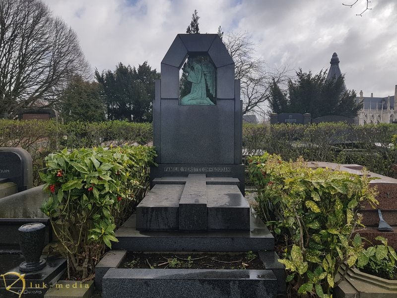 Лакенское кладбище