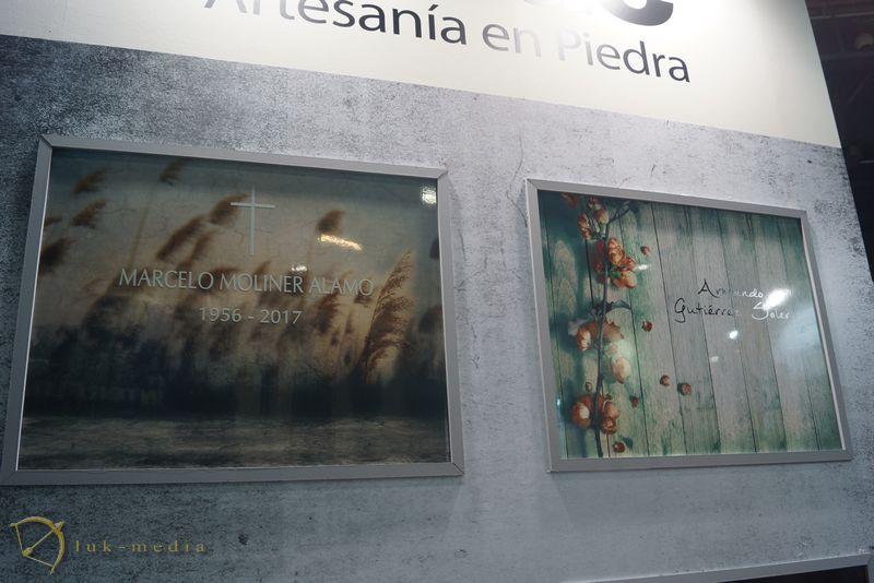 14 Funermostra в Валенсии
