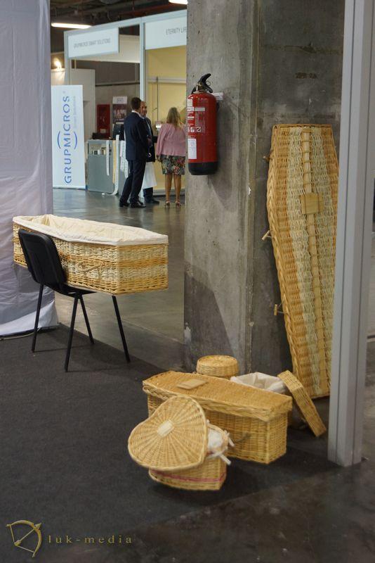 Выставка в Испании (Валенсия)