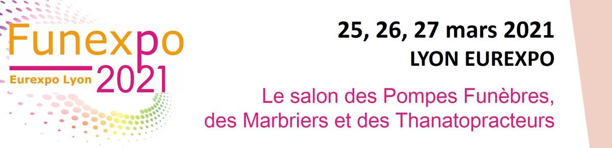 Лионская похоронная выставка перенесена на март 2021 года
