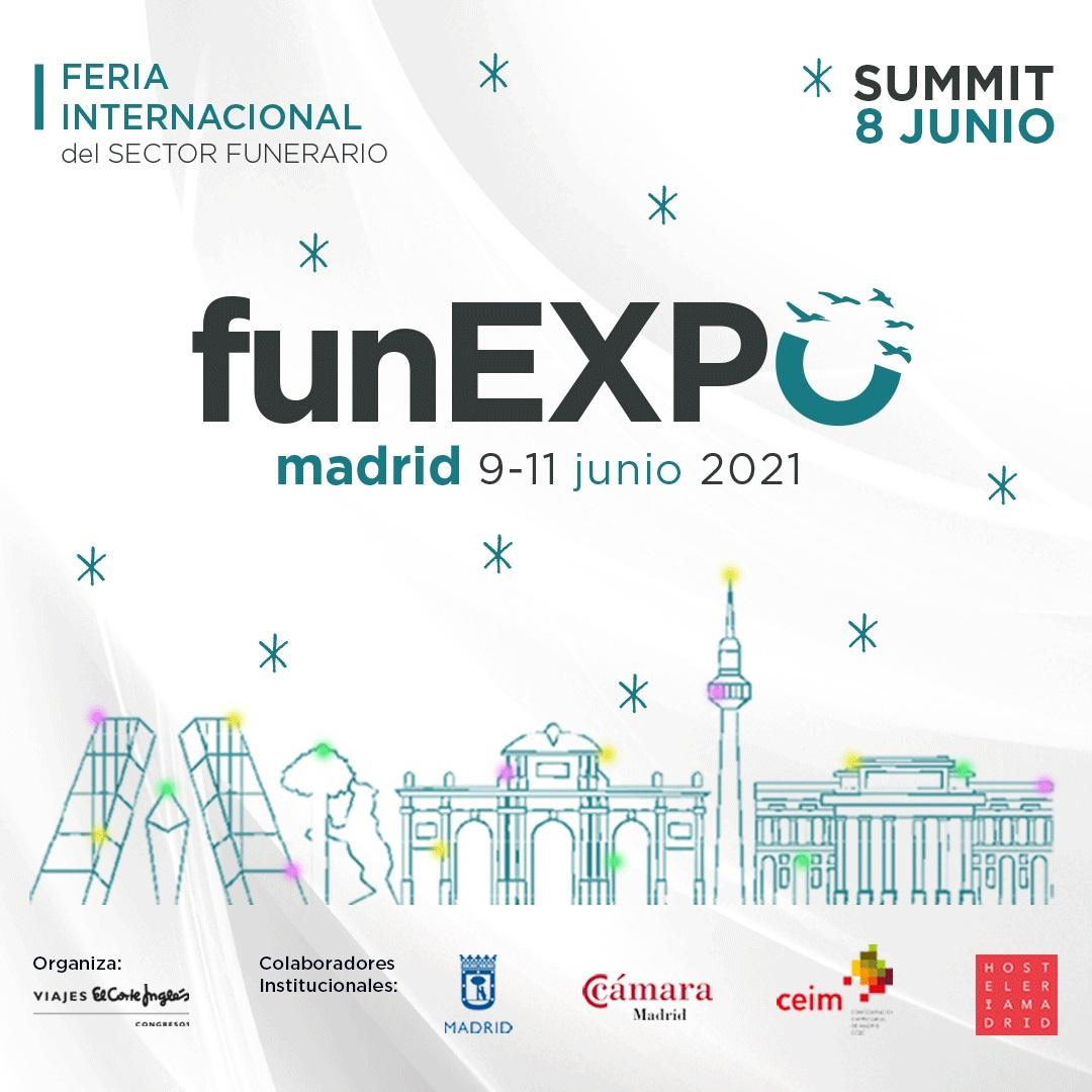 Мадрид 2021
