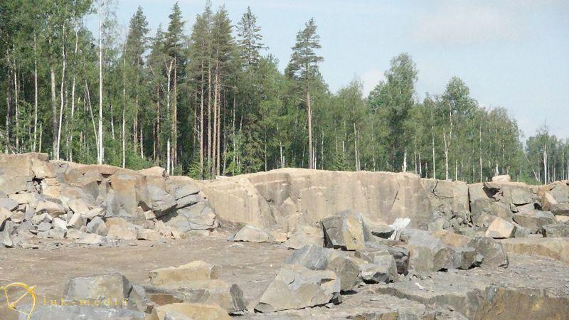 Другорецкое месторождение КГК