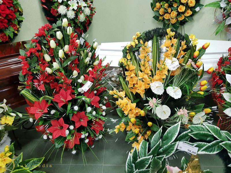 Гродненский похоронный дом