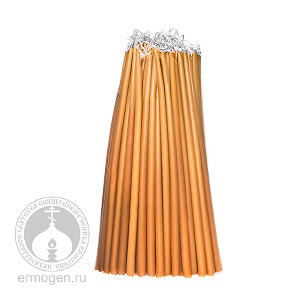 Гермоген свечи