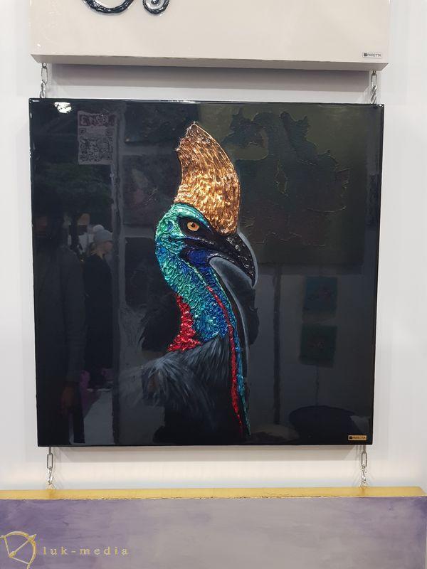 Выставка ИнДекор-2019