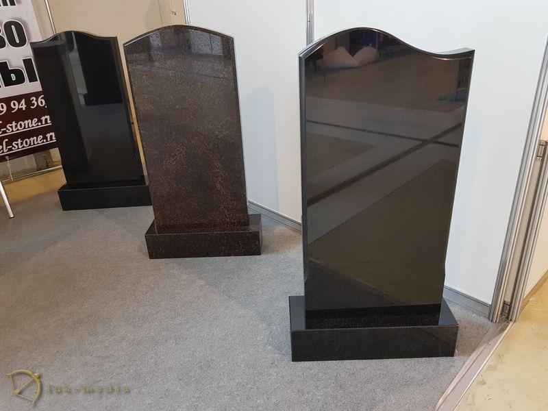 Выставка Индустрия камня-2018 репортаж