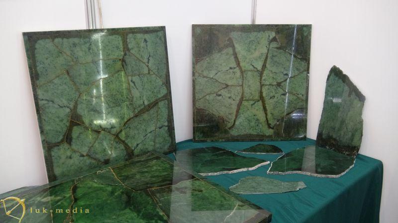 Превью выставки Индустрия камня