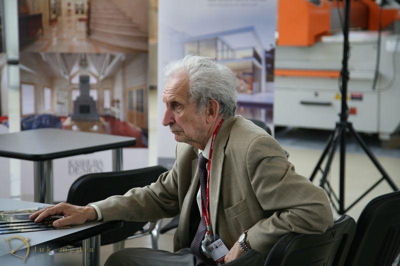 Открытие выставки Индустрия камня