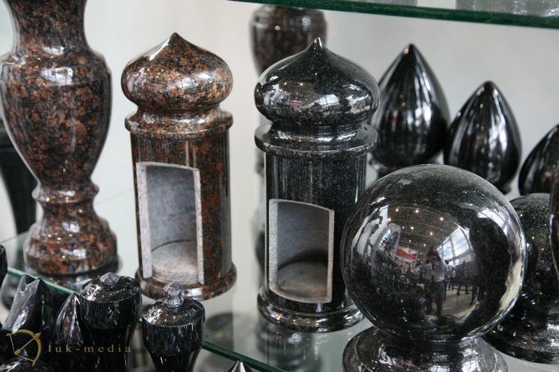 Участники выставки Индустрия камня-2017
