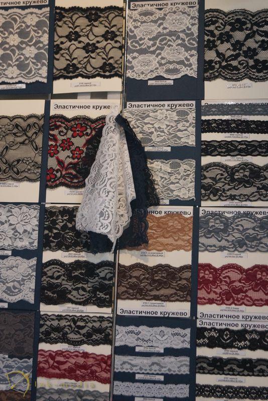 Список текстильных выставок