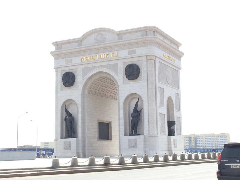 Камнеобрабатывающий завод центральной азии