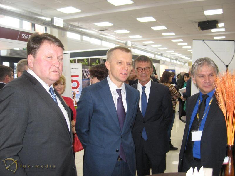 выставка Карельский камень 2016 открытие