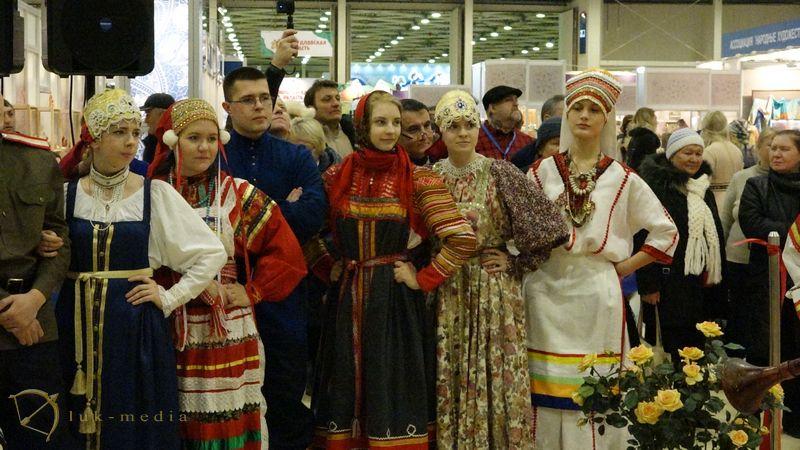 выставка ладья зимняя сказка 2016
