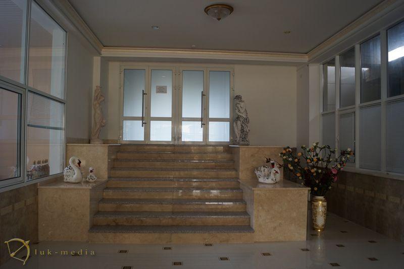 Научно-оздоровительный комплекс Журавли