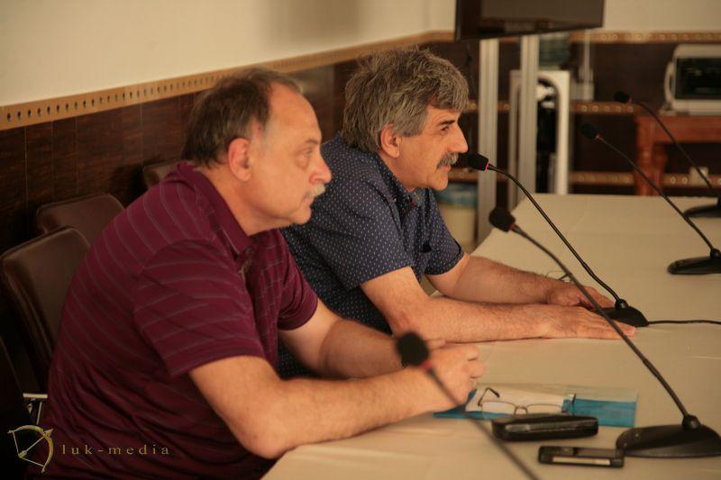 Конференция КРПП