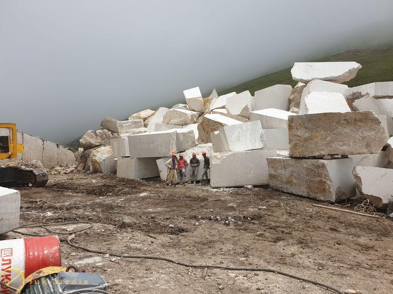 Семинар камнеообработки в Махачкале, часть вторая, АО Бирюза