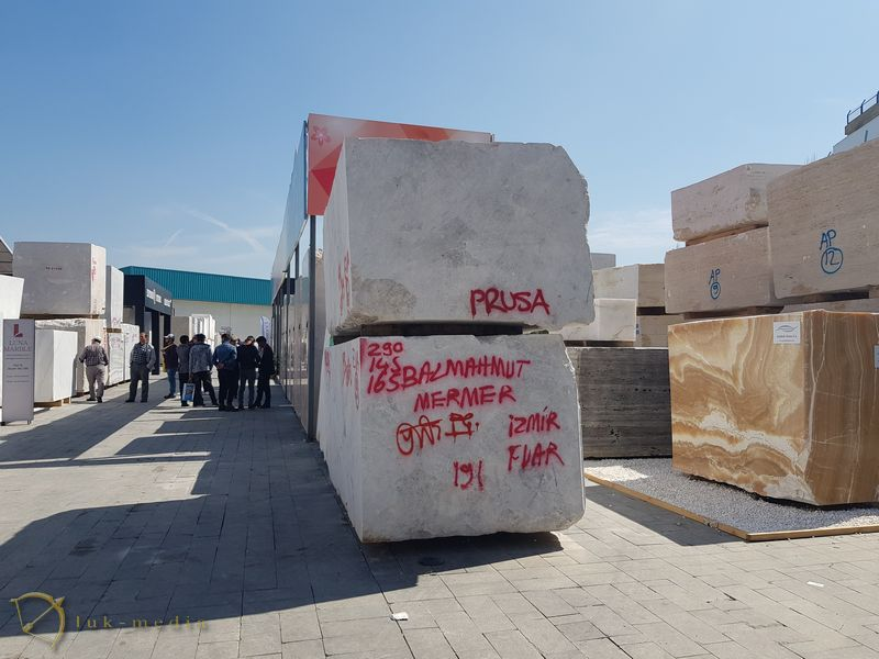 Заключительная статья про выставку в Измире