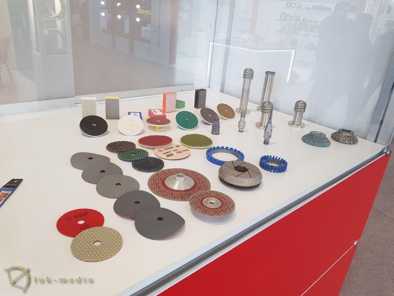Выставка в Измире