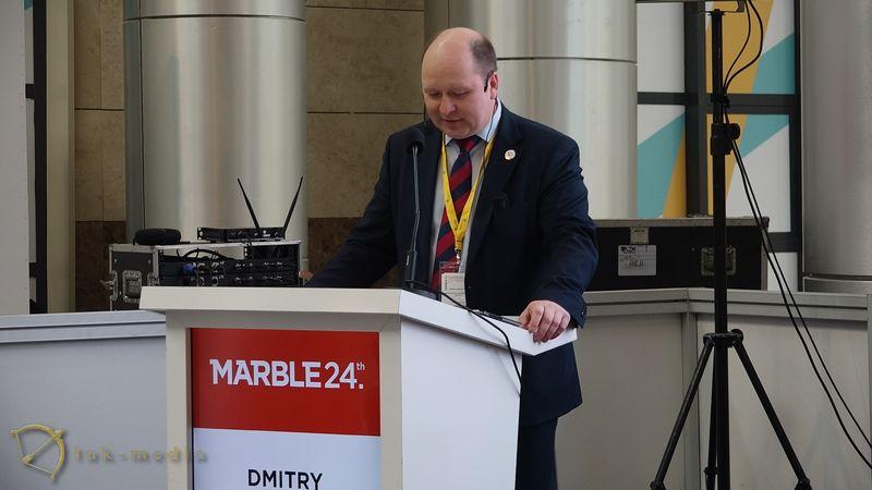 Дмитрий Медянцев в Измире