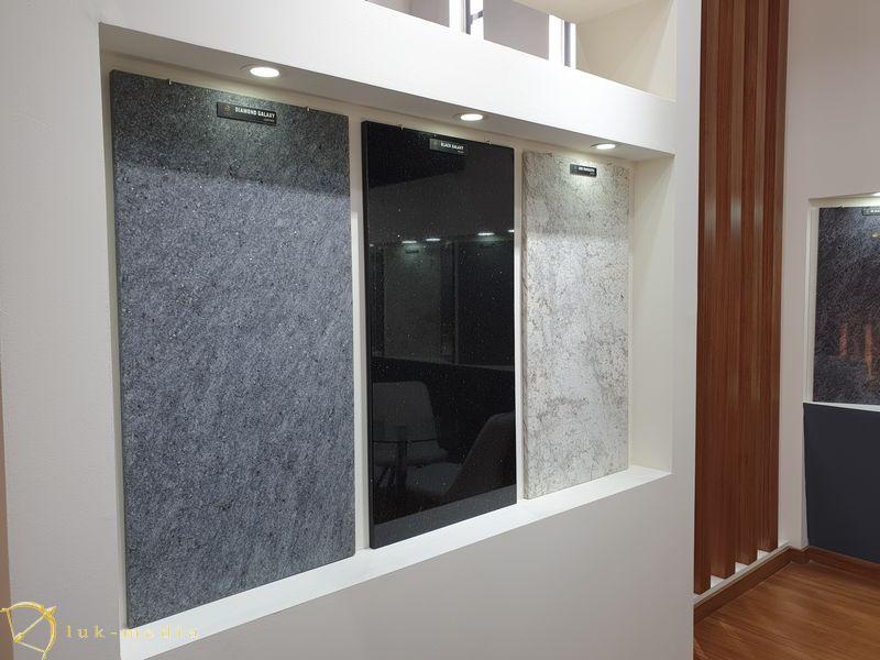 Выставка Marble 2019