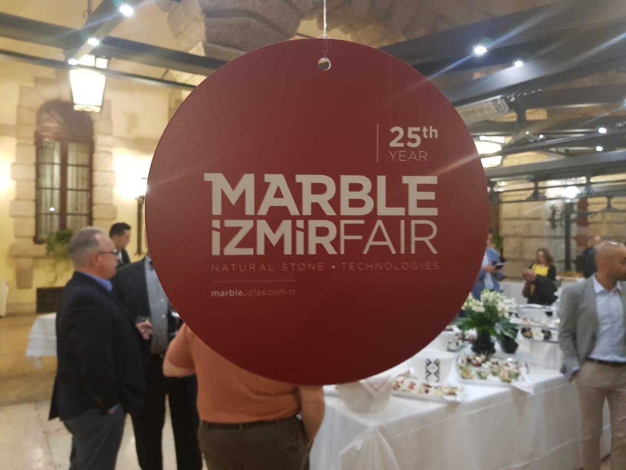 Анонс выставки в Измире