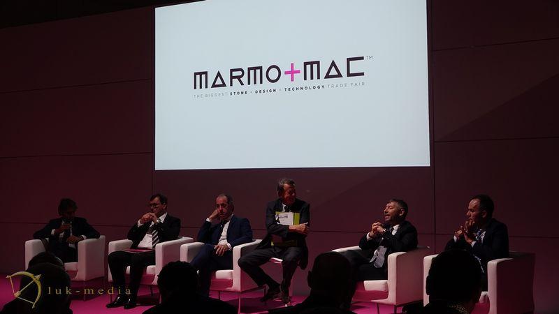 IV саммит на мармомаке