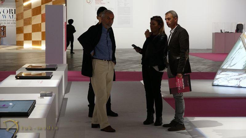 Выставка Marmomac 2017 в Вероне