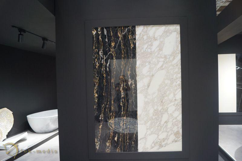 Выставка камня Мармомак 2018
