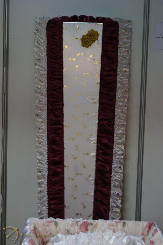 Конкурс Траурный текстиль в Минске