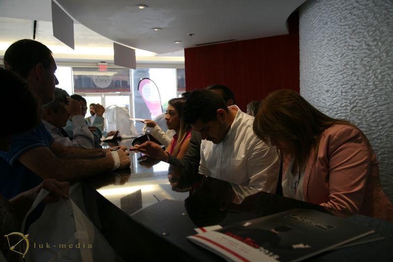 Начала работу выставка Miami Funer 2017