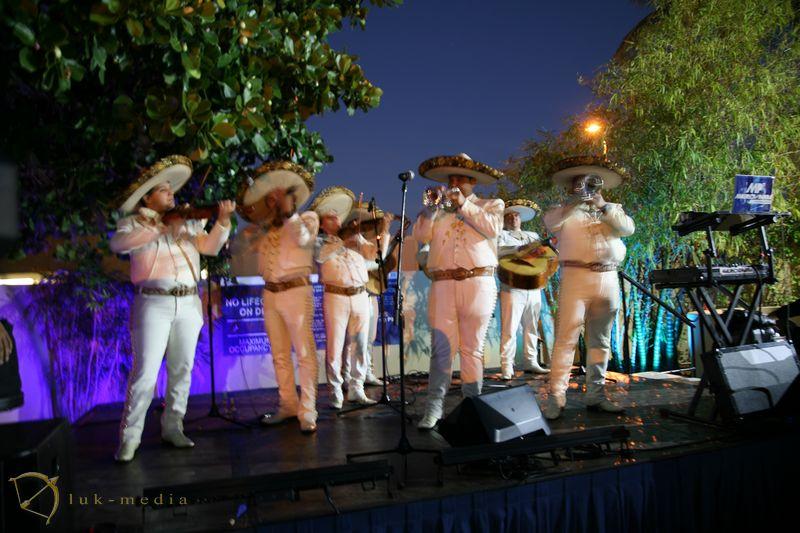 Вечеринка для участников выставки Miami Funer 2017