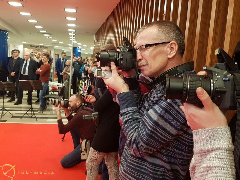Открытие выставки Мемориал Камнеобработка 2020 в Минске