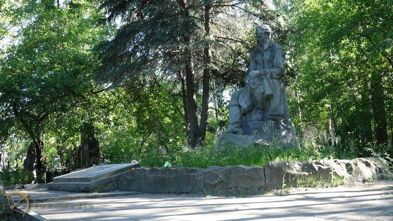 Николай Моргунов