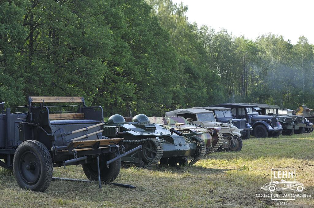 Анонс 5-го военно-патриотического форума Моторы войны