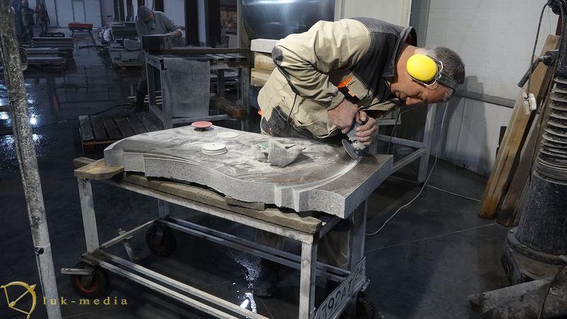 Красноярский камнеобрабатывающий завод