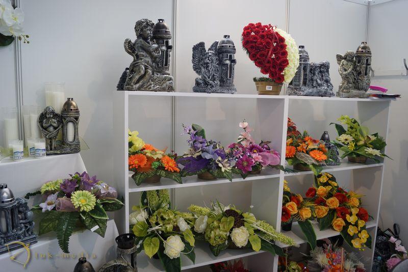 Анонс похоронных выставок на 2019 год