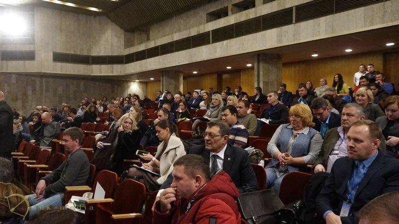 Конференция СПОК