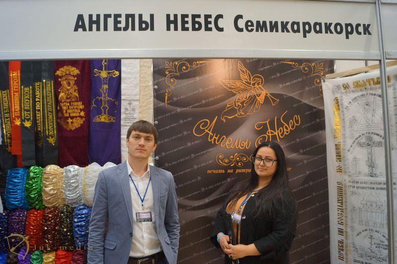 Участники выставки Некрополь 2017_2
