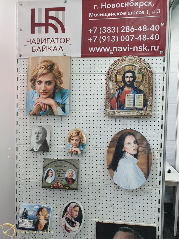 Участники выставки Некрополь Сибирь 2021, часть вторая