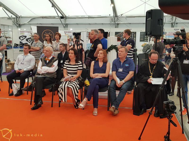 Конкурс церемонийместеров в Казани