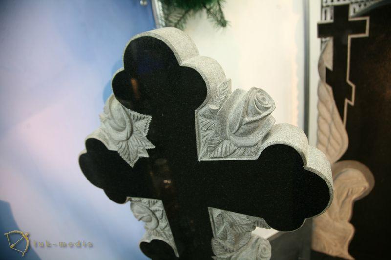 Участники выставки Некрополь-Урал 2017