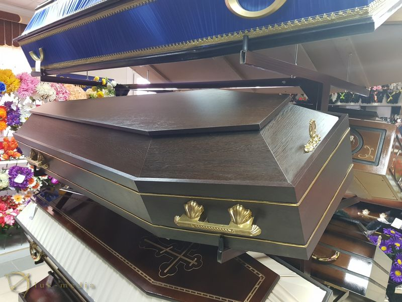 Отрадненский похоронный дом, гробы, венки