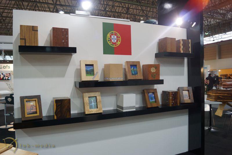 Выставка Funergal 2016