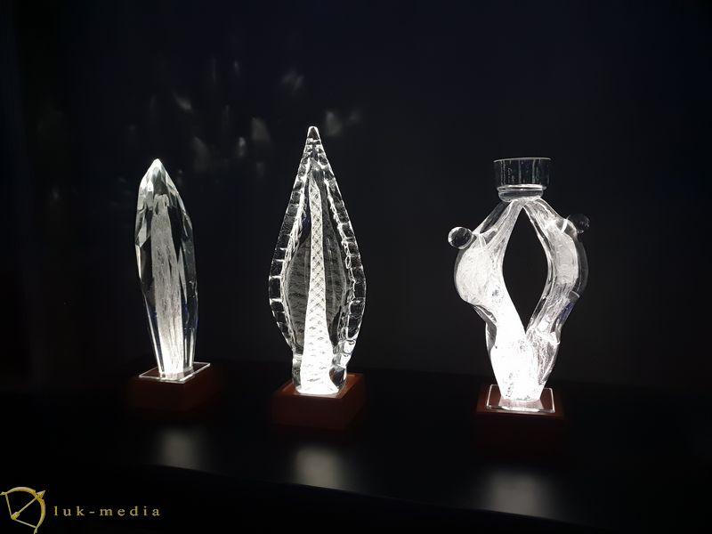 Выставка товаров для похорон PIETA в Дрездене