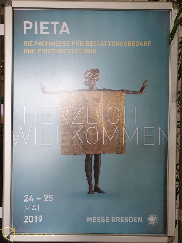 Выставка PIETA DRESDEN 2021