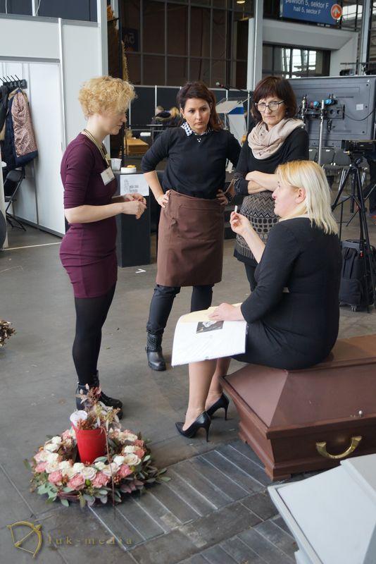 польская школа флористики memento poznan 2016